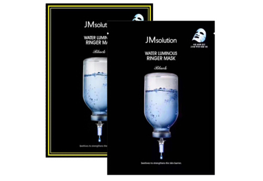 jm急救补水面膜怎么样?适合什么肤质?