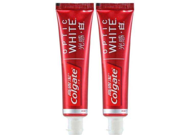 高露洁optic white牙膏如何?真的好用吗?