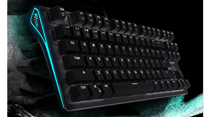 rk的机械键盘怎么样?rk机械键盘是什么牌子?