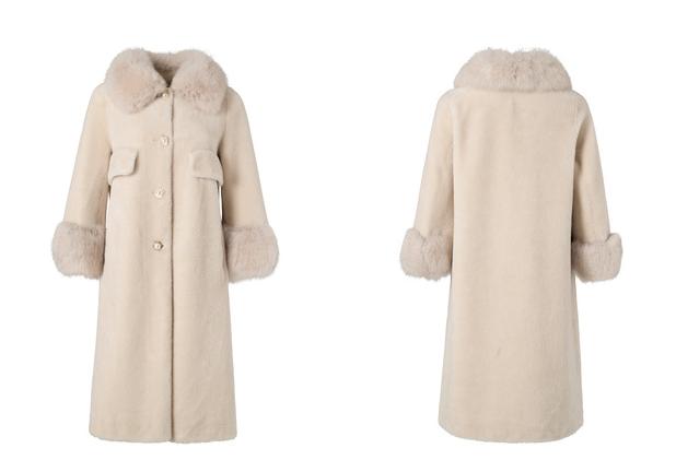 三彩大衣哪款好?三彩大衣款式推荐?