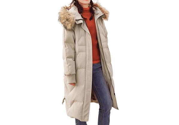 茵曼羽绒服哪款性价比高?茵曼羽绒服款式介绍?