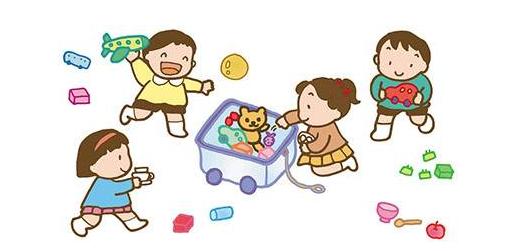 玩具的起源由来和发展简史