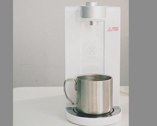 心想即热饮水机测评?哪些优缺点?
