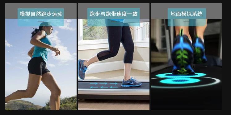 美国健身器材品牌Precor必确和力健哪个好?试过才有发言权