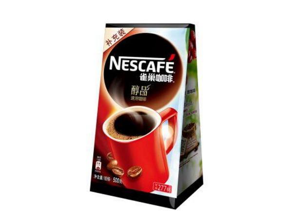 喝雀巢醇品咖啡瘦了?雀巢醇品黑咖啡没有咖啡因?