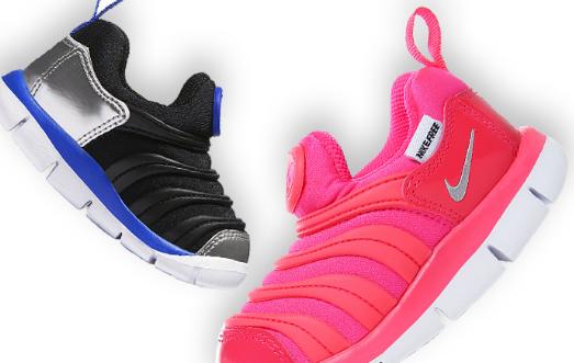 耐克童鞋怎么选?耐克童鞋推荐几款?