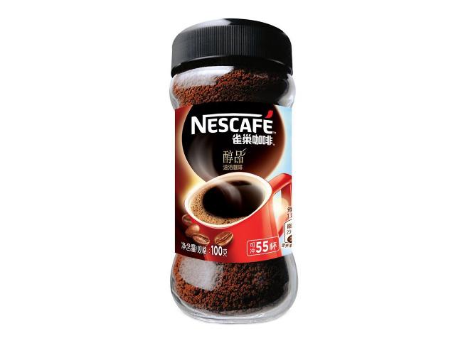 雀巢黑咖啡能减肥吗?雀巢黑咖啡好喝吗?