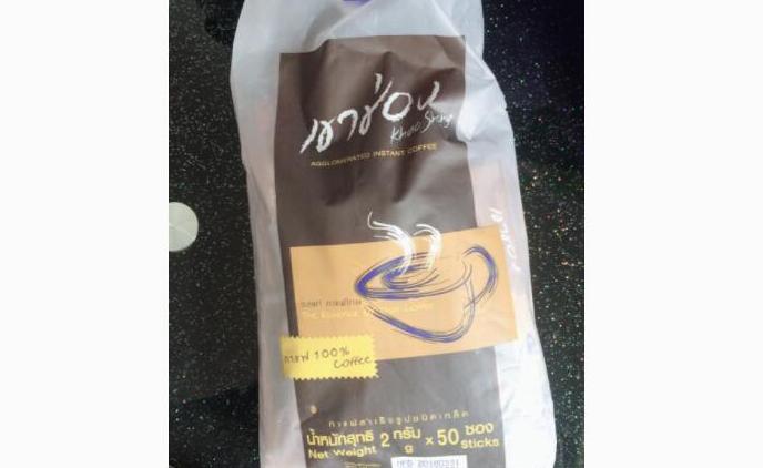 高崇黑咖啡怎么样?高崇黑咖啡好吗?