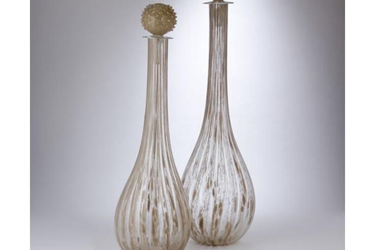 玻璃花瓶知乎最新款?玻璃花瓶多少钱一个?