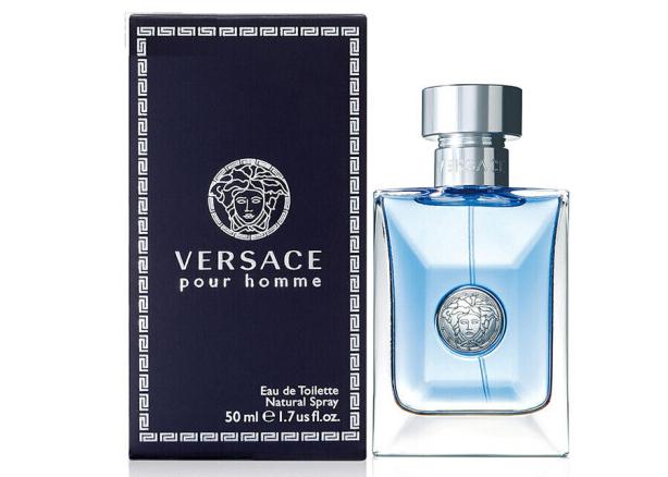 范思哲同名香水好闻吗?价格贵不贵?