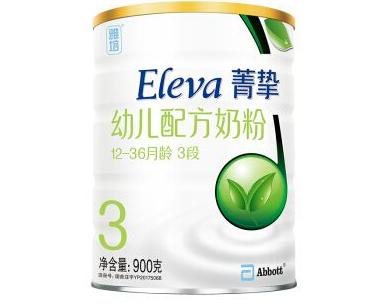 雅培菁挚有机奶粉试喝感受?口感如何?
