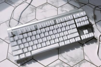 cherry机械键盘哪款好?cherry机械键盘推荐?