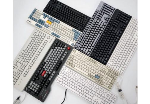 茶轴机械键盘哪款最好?茶轴机械键盘推荐?