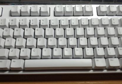 ikbc机械键盘怎么样?罗技鼠标好用吗?