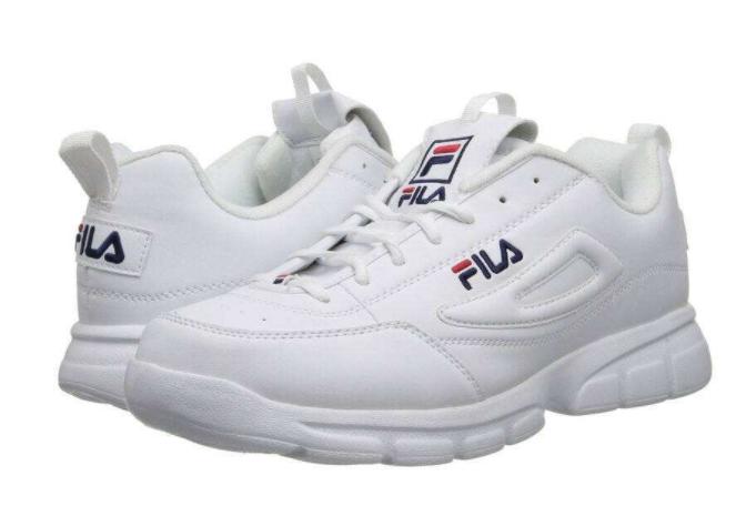 fila鞋偏大还是偏小?好搭配吗?
