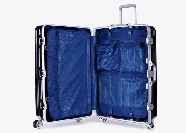 外交官拉杆箱哪款好?外交官拉杆箱哪款性价比高?