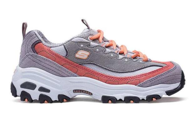 斯凯奇跑鞋适合跑步吗?谁能介绍一下?
