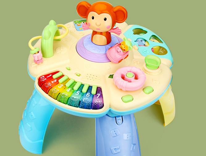 兔妈妈家的玩具怎么样?兔妈妈家玩具品牌分析