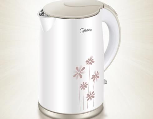 美的电水壶哪款好用?美的电水壶型号推荐?