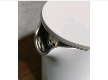 美的电热水壶开箱 分享试用体验