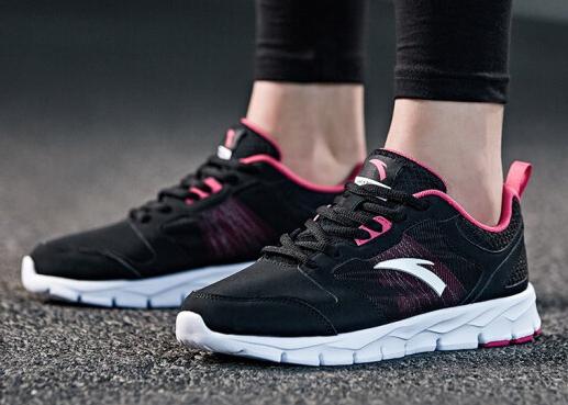安踏女款跑鞋哪个好?安踏女款跑鞋款式推荐?