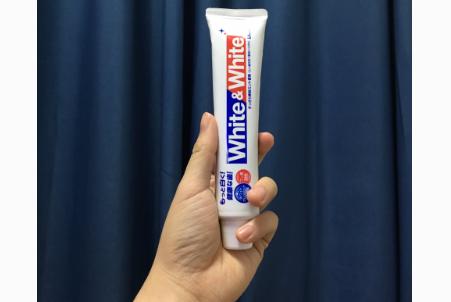 狮王牙膏美白效果好吗?成分有哪些?