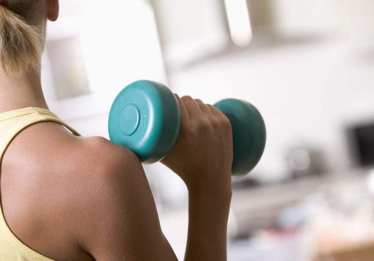 女生健身篇——带你了解健身,从而向女神之路进阶