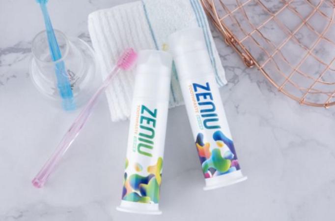 酵素牙膏好吗?酵素牙膏可以吃吗?