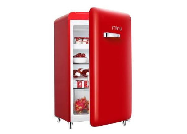 小吉冰箱质量怎么样?小吉冰箱容量是多大?