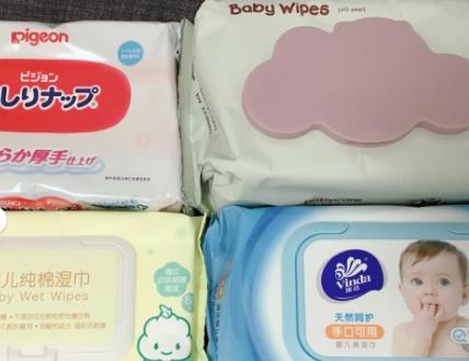 婴儿湿巾测评?推荐哪些品牌?