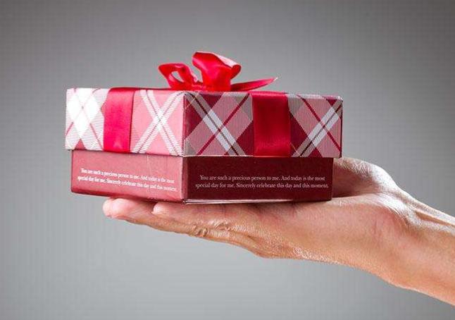 过年,送同事什么礼物不贵又体面