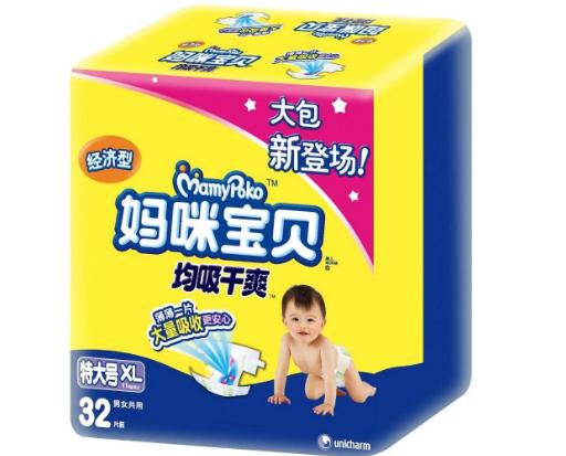 百科小知识:纸尿裤的挑选与使用方法
