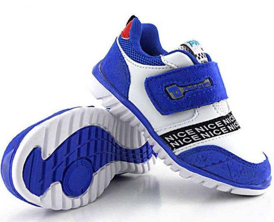 童鞋怎么选 教你为孩子选择合适的童鞋