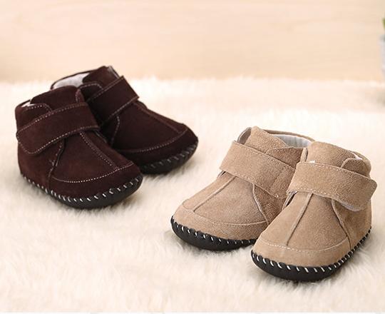 宝妈不得不知道的小知识 童鞋尺码怎么选