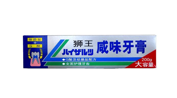 牙膏怎么选,我们在使用牙膏应注意哪些误区。