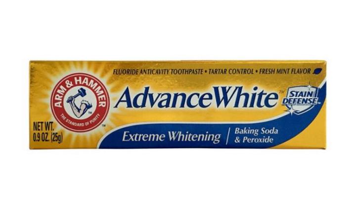 如何挑选美白牙膏,5种选择方法让你的牙齿美白又健康