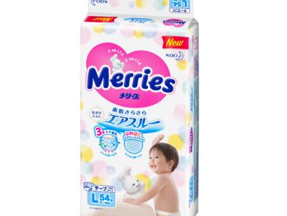 纸尿裤型号怎么选 如何判断宝宝何时该更换型号