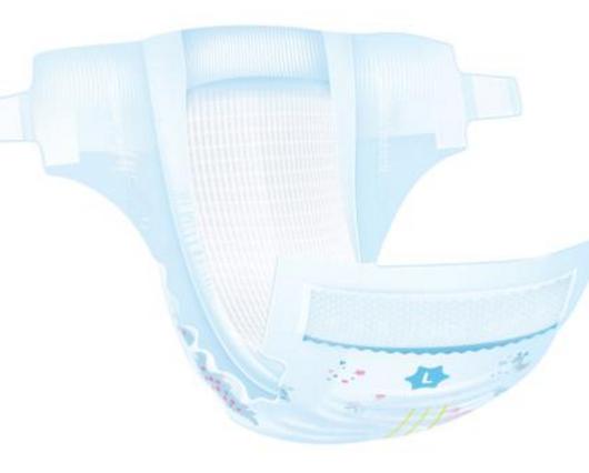 婴儿纸尿裤更换时间 多久换一次合适