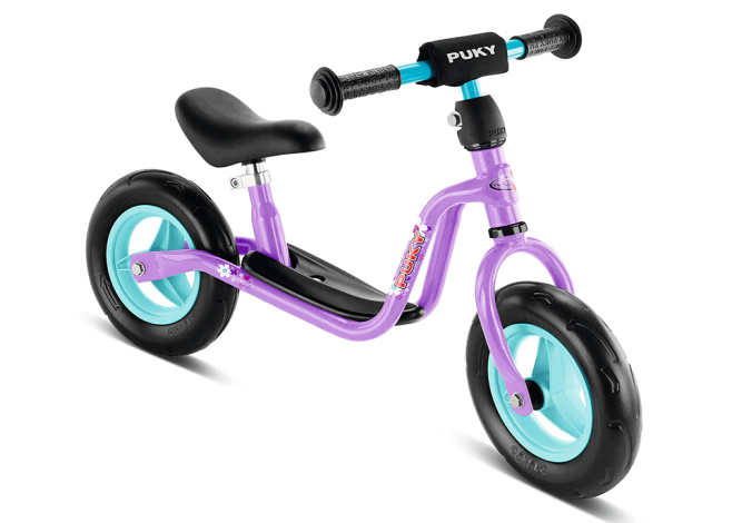 儿童平衡车选购指南 看这一篇就够了