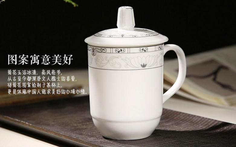 什么材质的杯子泡茶好,推荐几款泡茶比较好的杯子
