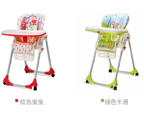 选购宝宝餐椅很头疼?看完这篇文章就好了