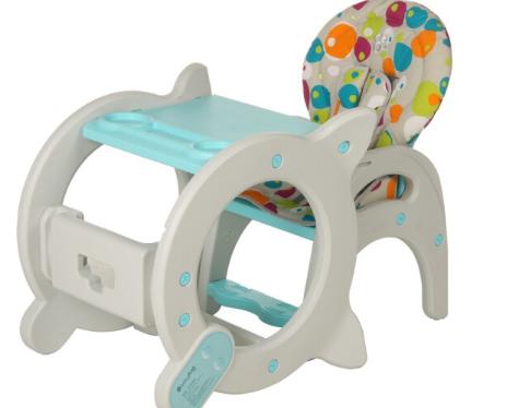 5款宝宝餐椅品牌 有一款你肯定熟悉