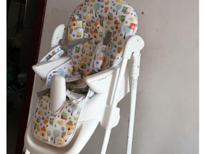 试用好孩子宝宝餐椅 谈谈使用感受