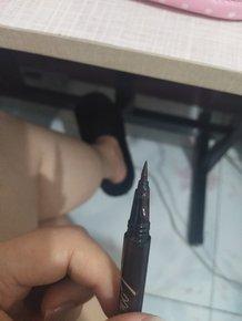 玛丽黛佳眼线笔使用感受 用过就会爱上的
