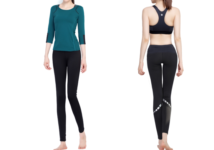 平价好穿的瑜伽服品牌?谁能推荐几款?