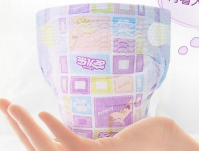 纸尿裤那么多 这些品牌闭眼买不会错