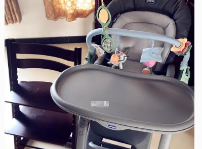 儿童餐椅怎么选?介绍几款?