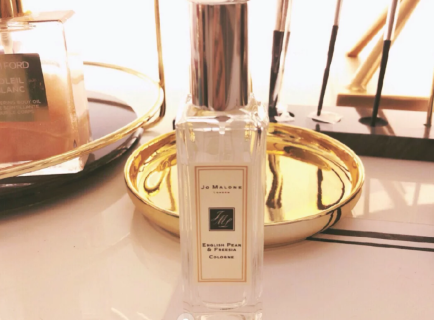 女生必备的6款高颜值高品质香水?你喜欢哪一款?