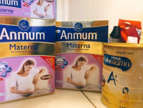 孕期奶粉有需要吗?选哪款?