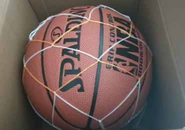 斯伯丁篮球哪个型号好?斯伯丁篮球送人合适吗?